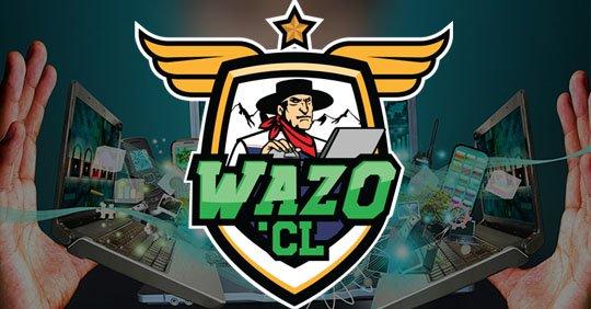 WAZO.CL - Consultores de Tecnologia - Soluciones para Comerciantes.